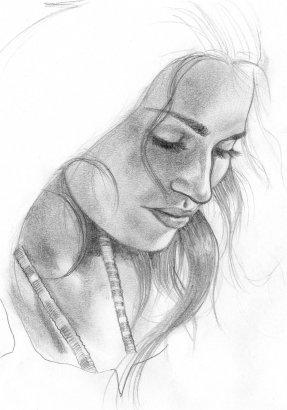 Megan Fox par BengtIda